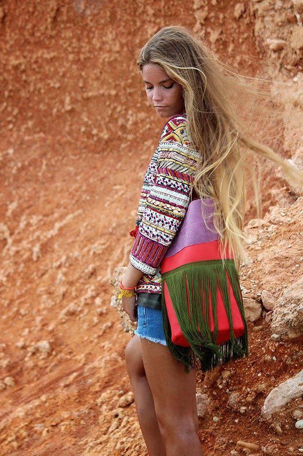 El blog de Gloriaca: Angela
