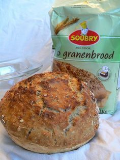 'Kneedloos' brood!