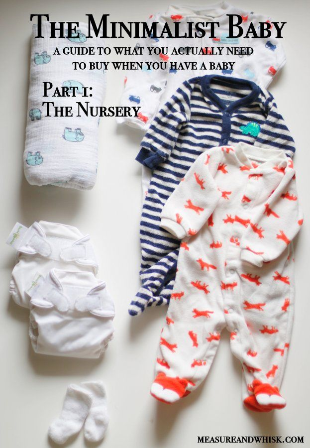 The 25 best minimalist baby ideas on pinterest baby for Minimalist living checklist