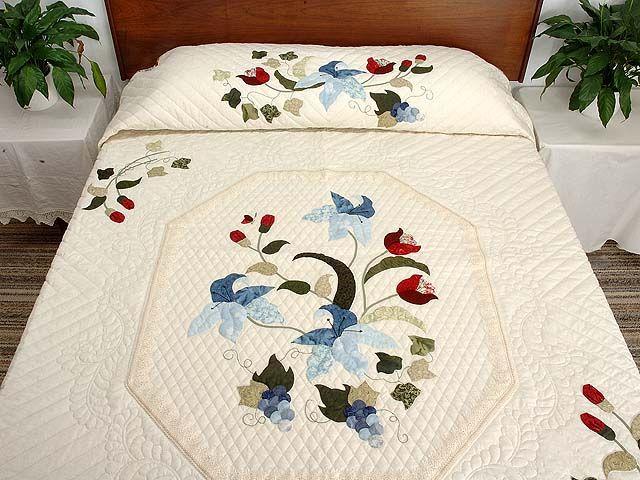 Лепесток Витрина Одеяло - чудесное умело сделал амишей одеяла из Ланкастера (hs3340)