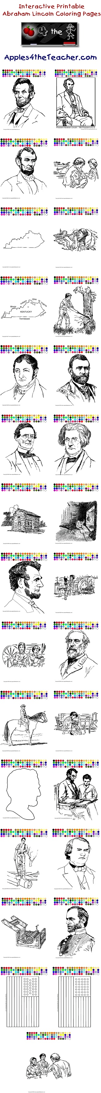 the 25 best abraham lincoln for kids ideas on pinterest
