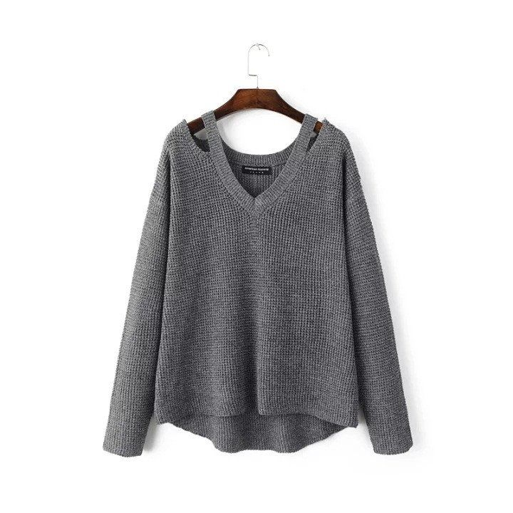 Close to Home Knit Sweater