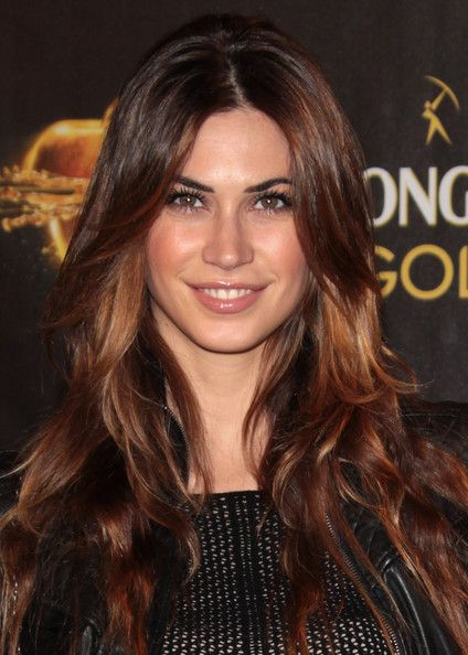 Melissa Satta as Remedy Tarence