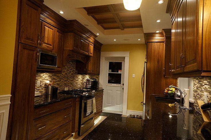 Custom Kitchen in Ottawa