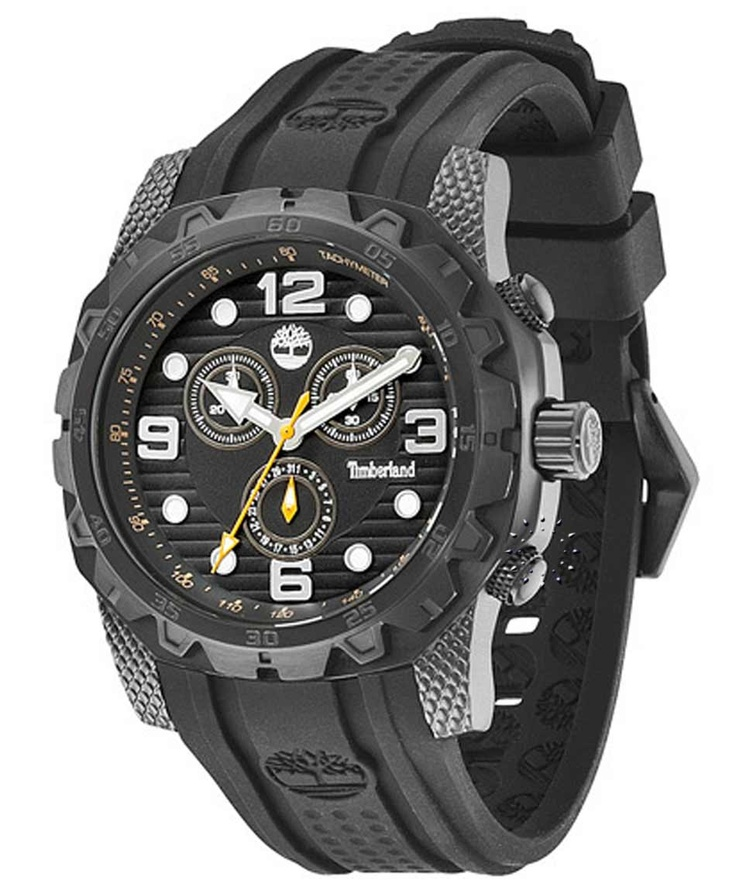 TIMBERLAND Front Country Black Rubber Strap Μοντέλο: T13318JSUB-02 Τιμή: 194€ http://www.oroloi.gr/product_info.php?products_id=32758
