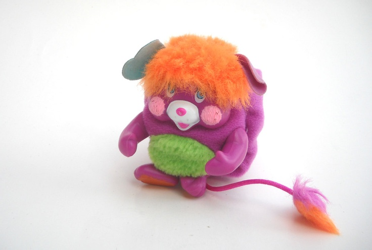 Toys From The 1980s : S pocket popple toy pancake green toys and plays