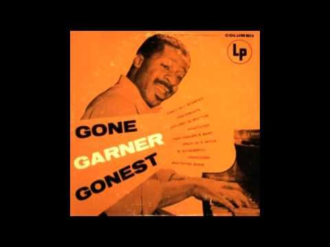 Erroll Garner Trio - I Can't Get Started (Columbia Records 1951)