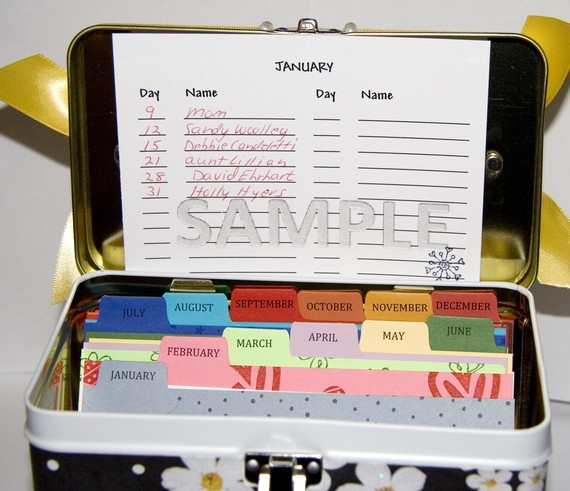Best 25+ Greeting Card Organizer Ideas On Pinterest