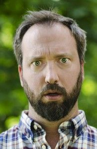 Seed- Tom Green Guest Stars.