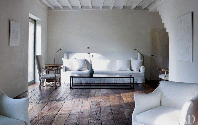 A Heavenly Home And Garden In Belgium Interior Home Interior
