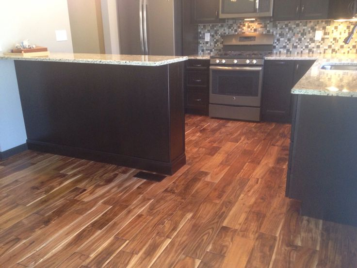 Pin By G Amp K Remodeling On Flooring Acacia Flooring House