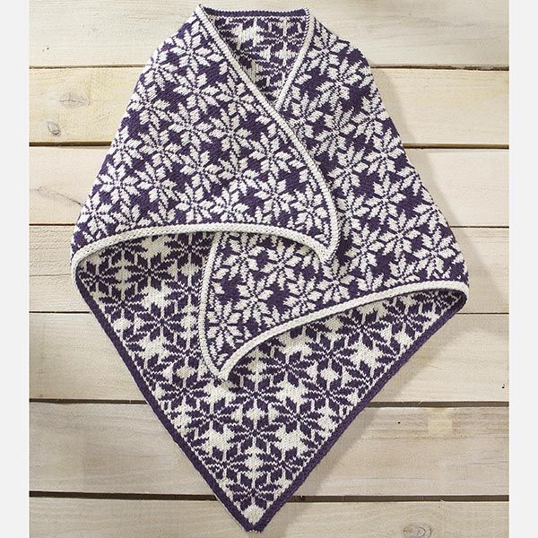 Enchanting Double Sided Knitting Patterns Gift Easy Scarf Knitting