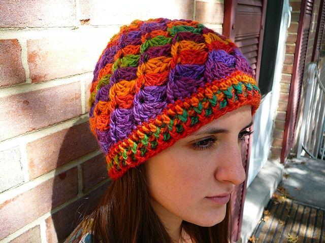 17 Best images about Crochet Child Hats on Pinterest Sun ...