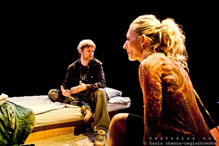 teatr konsekwentny - TAŚMA - Kasia Chmura-Cegielkowska - Picasa Web Albums
