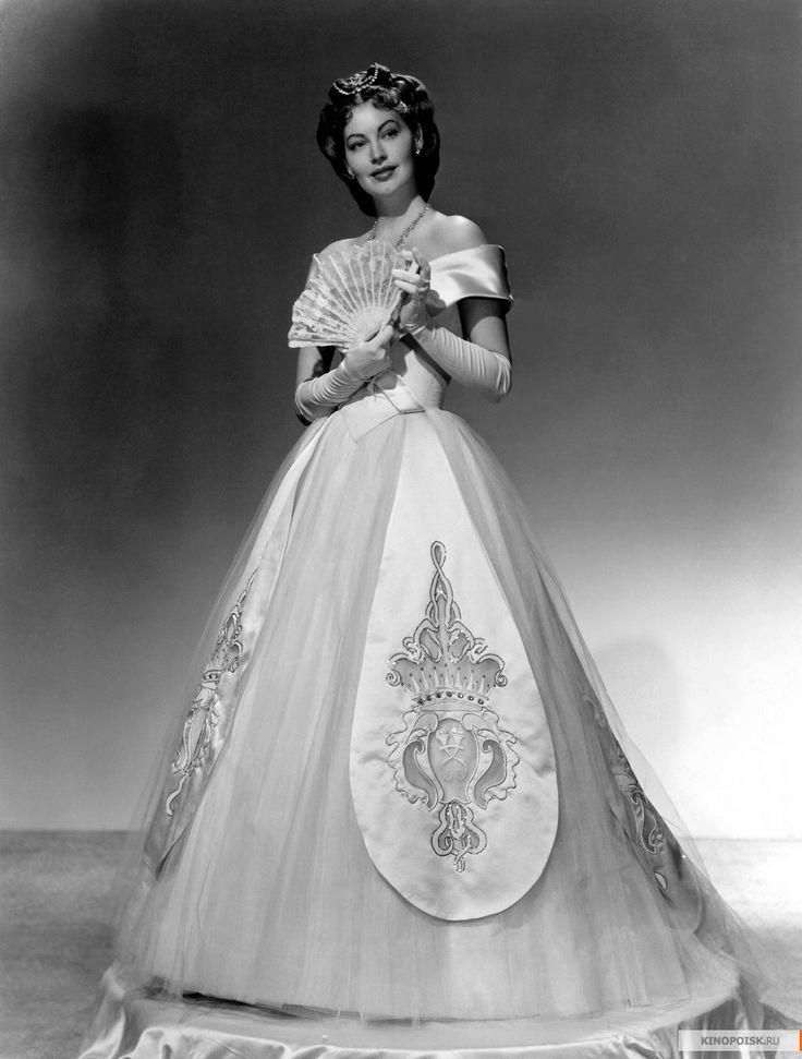 Ava Gardner.Ава Гарднер