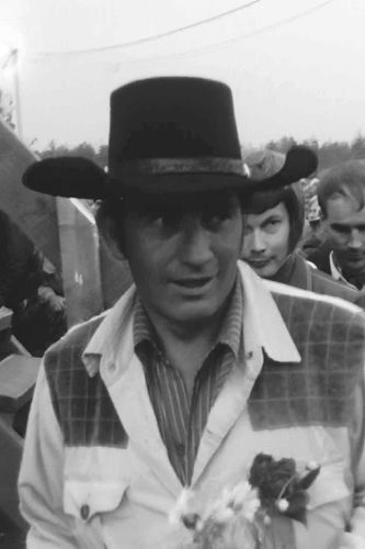 james drury walker texas ranger