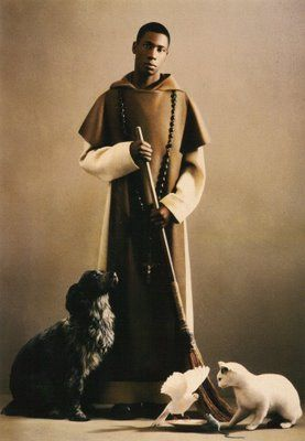 San Martín de Porres: patron saint of public health!