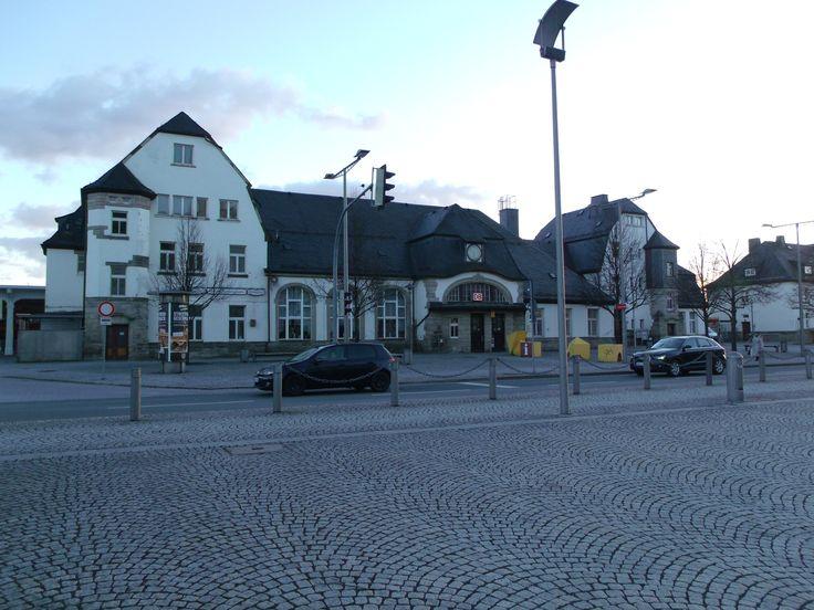 Sonneberg Hbf.