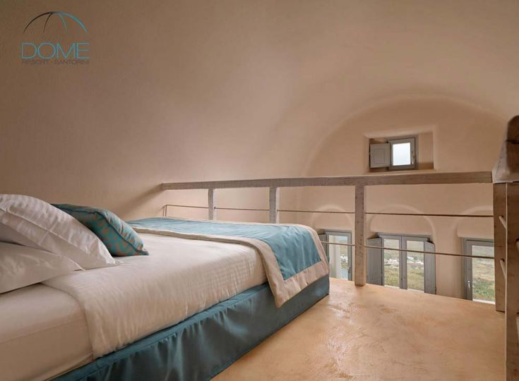 Enjoy your stay at Dome Santorini Resort…because you deserve such luxury and style!