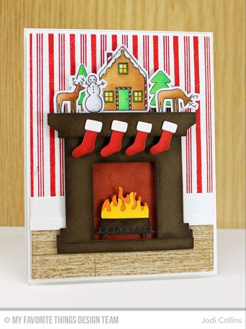 3440 best Inspiration cards Christmas images on Pinterest Xmas