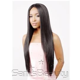 R&B Collection 21Tress Human Hair Blend Lace Front Wig HL-Omaha