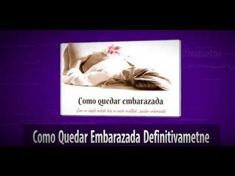 Como Quedar #Embarazada | Quiero #QuedarmeEmbarazada