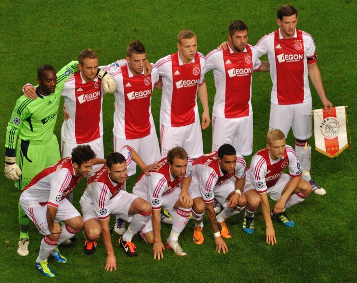 AFC Ajax footbal team photo gallery, AFC Ajax hd images, Football AFC Ajax , European football teams, AFC Ajax stadium