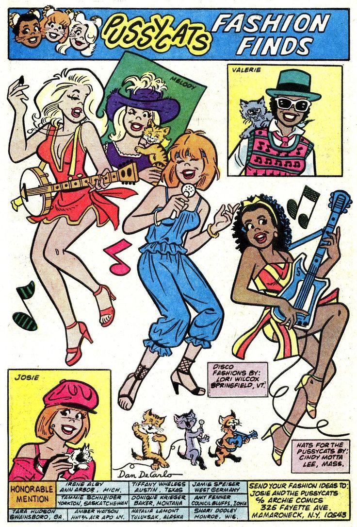 Archie Comics for October 19, 2011 | Archie comics, Cheryl