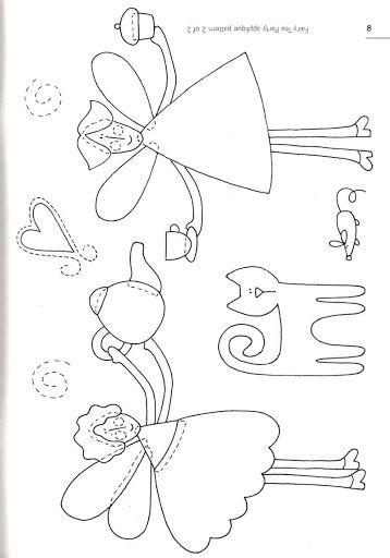 PATCHWORK - FAIRYLAND BY NATIALIE BIRD - Maria José Blanco - Álbuns da web do Picasa
