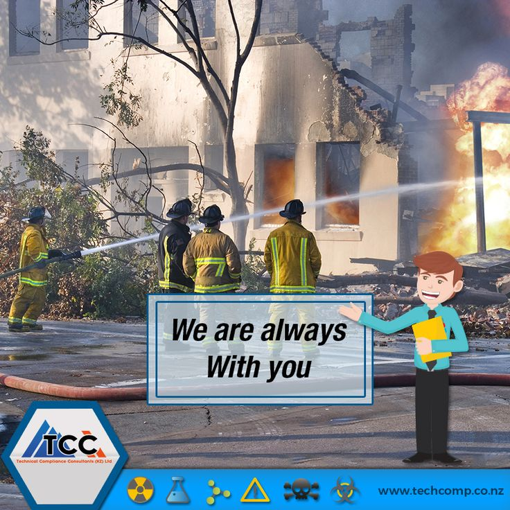 Technical Compliance Consultants is always with you to help you out in emergencies. Stay safe this #Weekend.