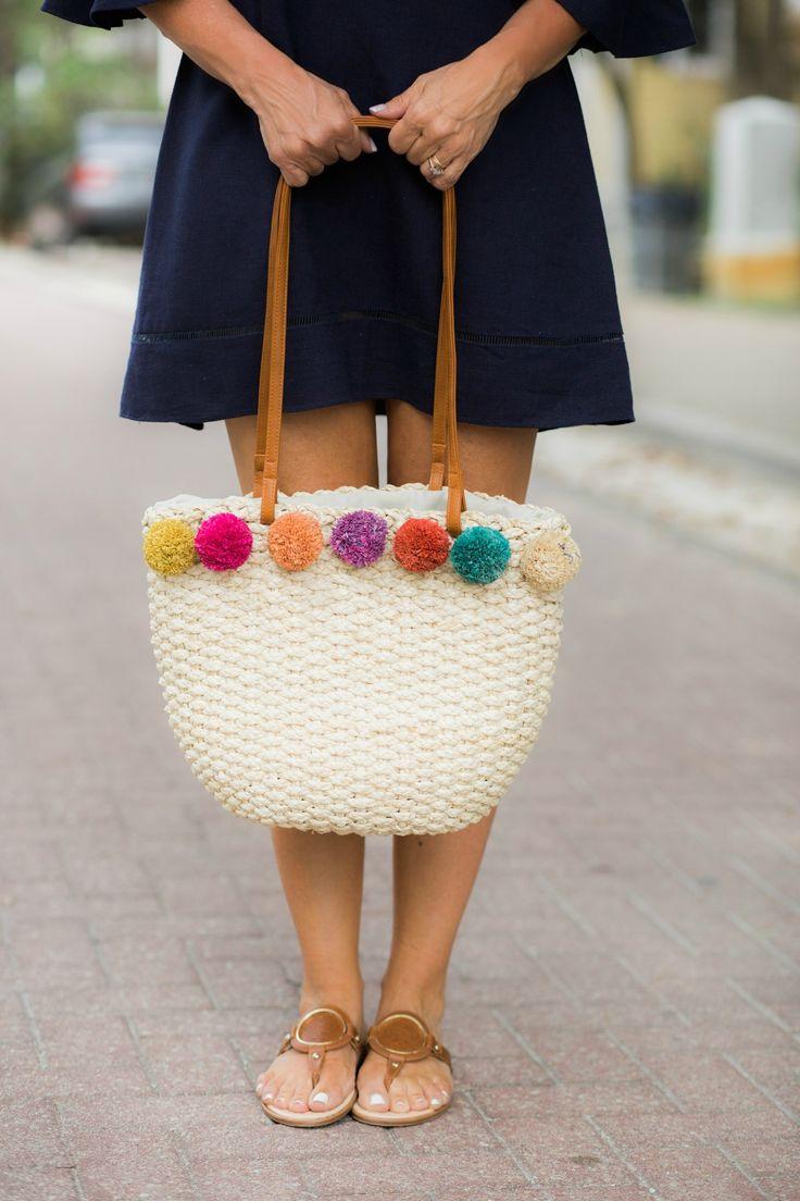 Beach Vacation Fashion with TJ Maxx