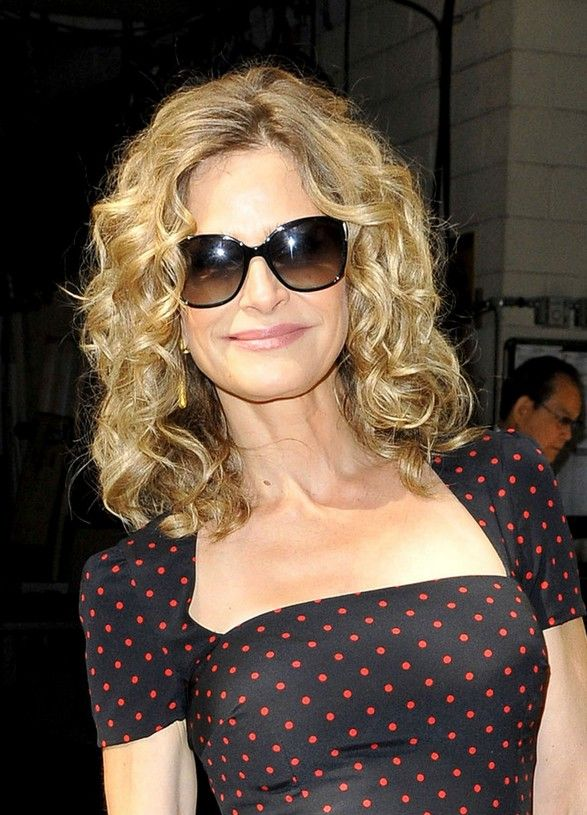 curly hairstyles for women over 40..,,                                                                                                                                                                                 More