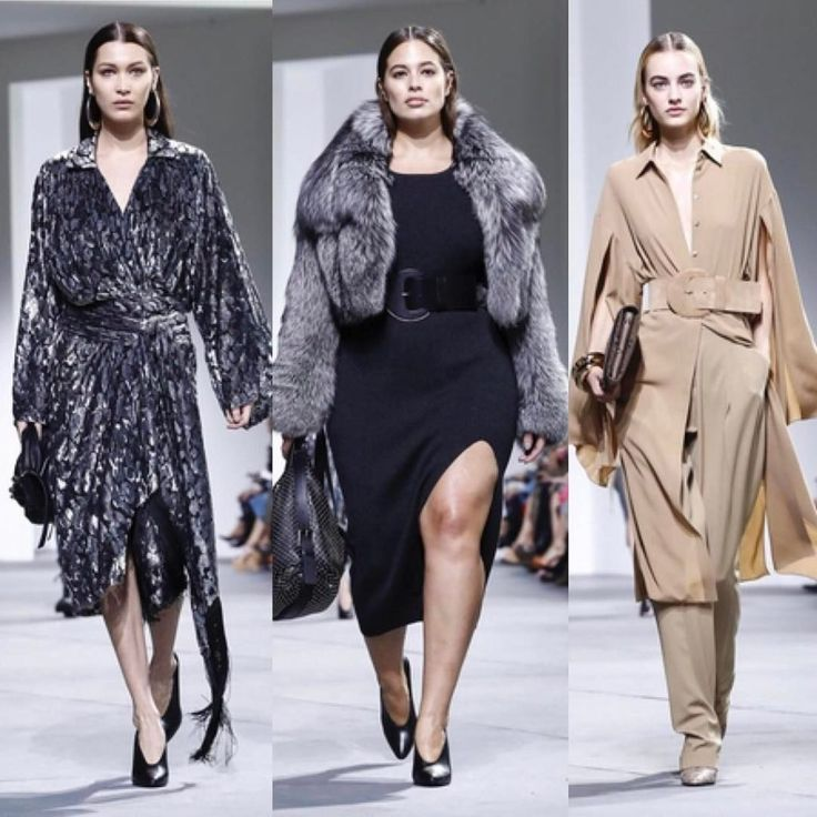 MICHAEL KORS READY TO WEAR FALL 2017 COLLECTION | FitnessandFashionandHealth