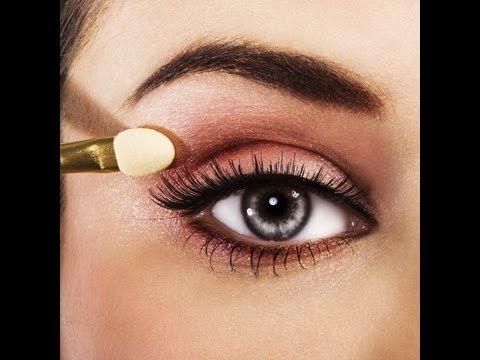Trucos y tips - Cómo maquillar párpados caídos 2.0