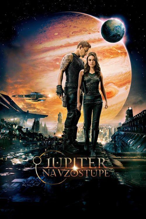 Watch Jupiter Ascending 2015 Full Movie Online Free