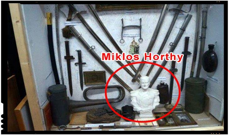 In timp ce Tribunalul Cluj impune placute in limba maghiara la intrarea in oras, Muzeul Municipal Carei organizeaza vernisaje numai pentru vorbitorii de maghiara, curatorul expozitiei punand pe seama grabei lipsa etichetelor si in limba romana de pe obiectele expuse. Printre obiectele expuse la vernisajul de la Carei se numara si un bust in miniatura a lui Miklos Horthy, vizitatorii neavizati avand mai degraba impresia ca se afla in fata unei expozitii din Ungaria nicidecum din Romania…