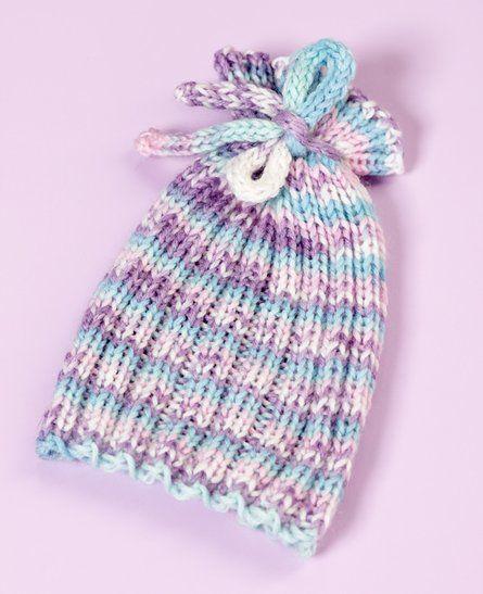 Premmie Baby Cap - Project - Spotlight Australia