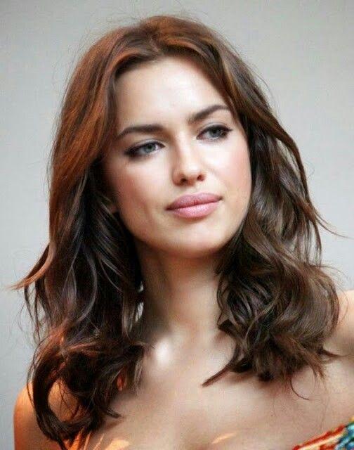 Irina shyk