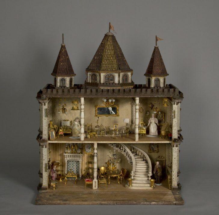 43 Best Houses: CM Fairy Castle Images On Pinterest