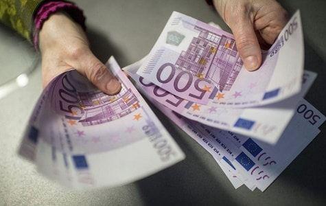 Banco Central Europeo descontinuará billete de 500 euros