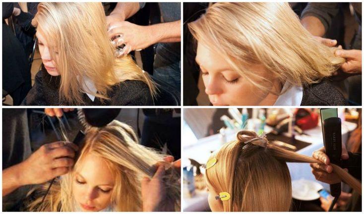 Τα Do & Dont's για να έχεις τέλεια ίσια μαλλιά #hair