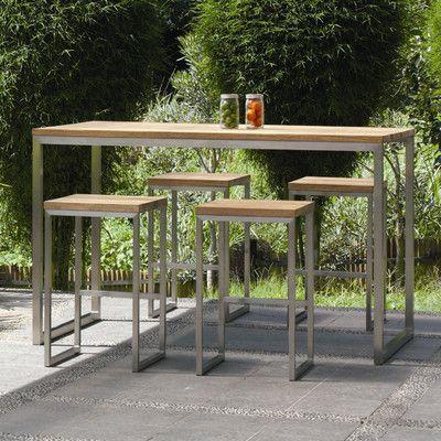 Mamagreen Oko Dining Table | AllModern