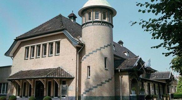 Lindenhof Delft (incl. catering)