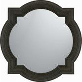 Found it at Wayfair - Traditional Wall Mirror