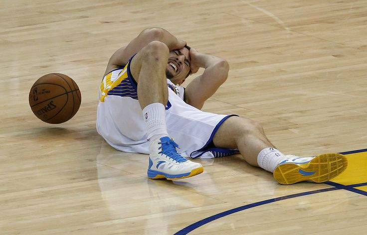 PBT Extra: Klay Thompson's injury highlights concern with NBA concussion ... Klay Thompson  #KlayThompson