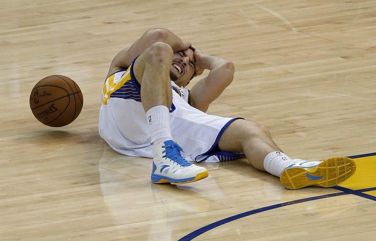 PBT Extra: Klay Thompson's injury highlights concern with NBA concussion ... Klay Thompson #KlayThompson