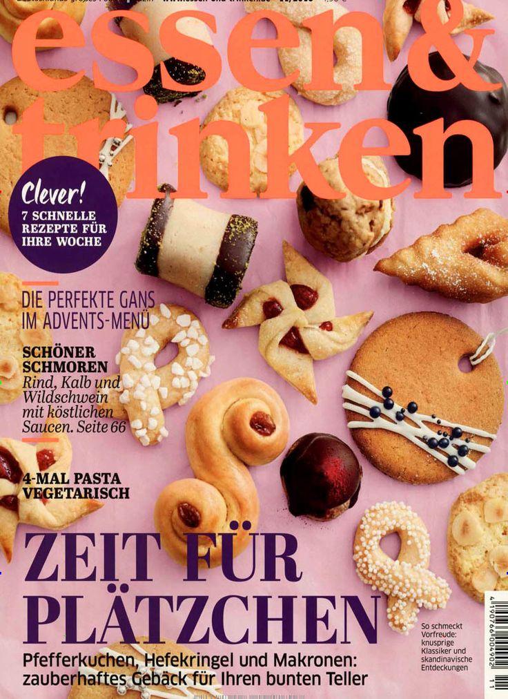 Zeitschrift Essen Und Trinken 21 in meiner küche zeitschrift abo bilder meine familie und ich die