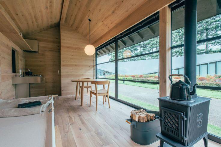 Muji's Tiny Prefab Houses Take Minimalism to the Extreme | WIRED