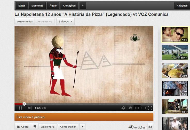 Fomos buscar na história de Napoles a relação com a pizzaria e descobrimos. Assim como Salvador, a cidade portuária de Nápoles sofreu influência cultural de muitos povos, de diversas partes e é a cidade que originou a pizza como conhecemos hoje.