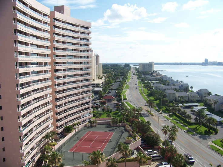 Apartment Building For Sale In Clearwater Florida